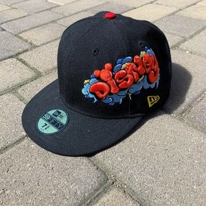 Bloc28 DISNEY 59fifty fitted cap 7 3/8